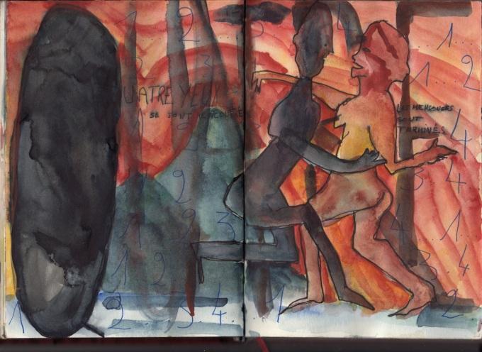 contes créoles cahier 24