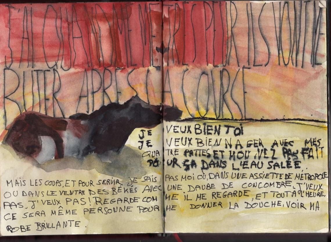 contes créoles cahier 25