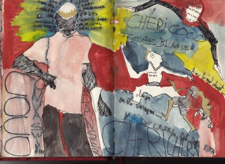 contes créoles cahier 6