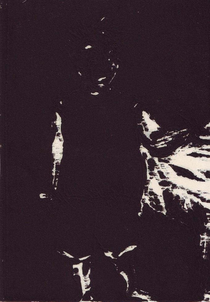 gravure noire